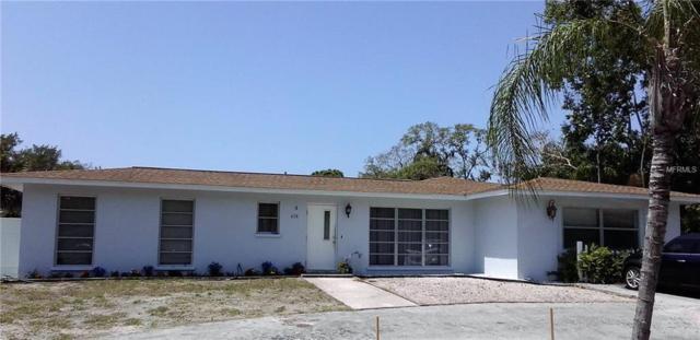 676 Liberty Street, Englewood, FL 34223 (MLS #D5924152) :: The BRC Group, LLC