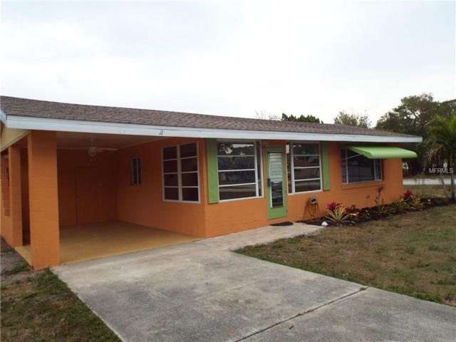 128 W Green Street, Englewood, FL 34223 (MLS #D6100017) :: KELLER WILLIAMS CLASSIC VI
