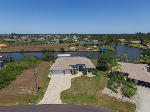 15492 Longview Road, Port Charlotte, FL 33981 (MLS #D6100020) :: Medway Realty