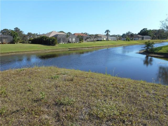1045 Rotonda Circle, Rotonda West, FL 33947 (MLS #D6100026) :: G World Properties