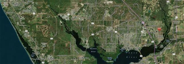 1450 Sulstone Drive, Punta Gorda, FL 33983 (MLS #D6100049) :: Griffin Group