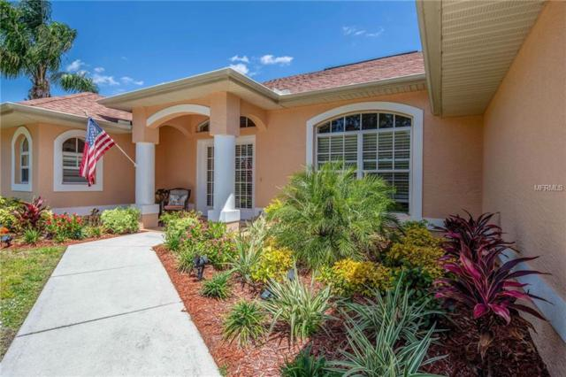 2724 Cover Lane, North Port, FL 34286 (MLS #D6100051) :: RE/MAX Realtec Group