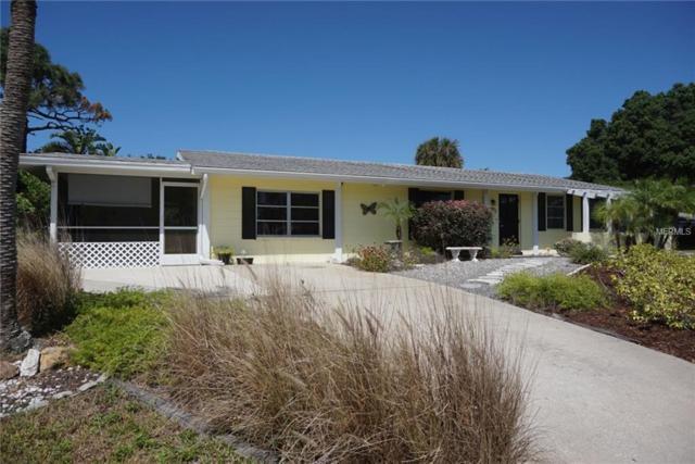 4202 Wilmette Place, Sarasota, FL 34233 (MLS #D6100065) :: Medway Realty