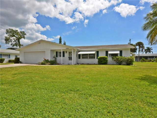 1765 Loralin Drive, Englewood, FL 34223 (MLS #D6100066) :: Medway Realty