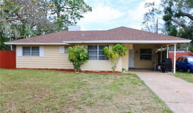 2657 Cheryle Lane, Sarasota, FL 34237 (MLS #D6100087) :: Medway Realty