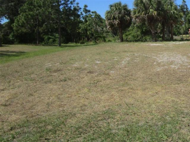 78 Tournament Road, Rotonda West, FL 33947 (MLS #D6100094) :: G World Properties