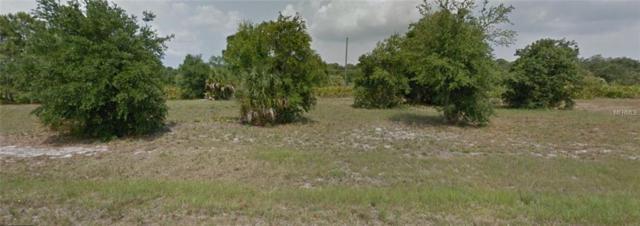99 Brig Circle E, Placida, FL 33946 (MLS #D6100122) :: G World Properties