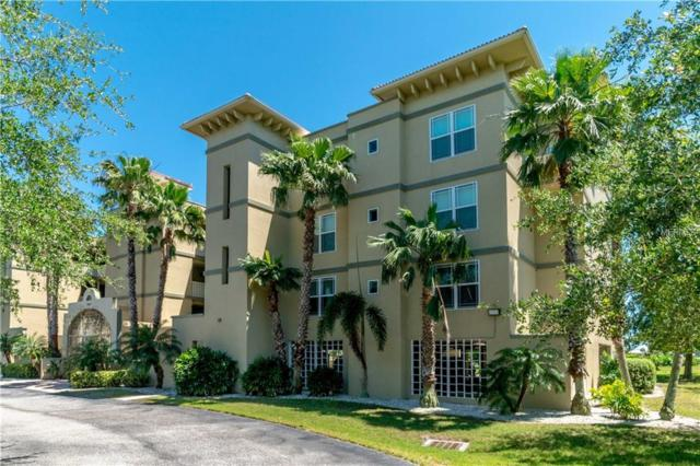10045 Links Lane #402, Rotonda West, FL 33947 (MLS #D6100125) :: Delgado Home Team at Keller Williams