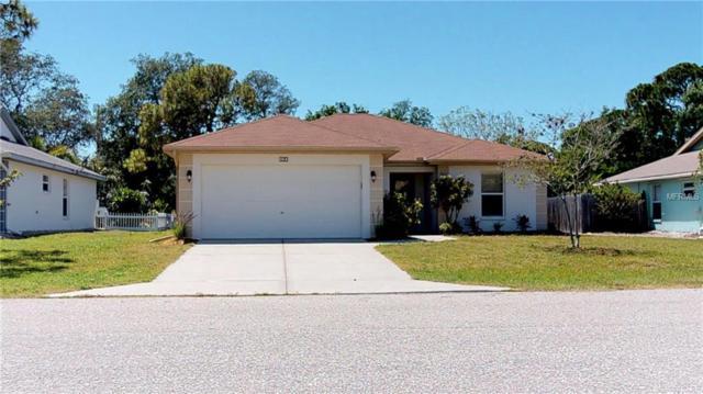 530 Michigan Avenue, Englewood, FL 34223 (MLS #D6100128) :: The BRC Group, LLC