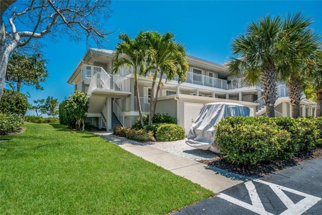 5856 Gasparilla Road M31, Boca Grande, FL 33921 (MLS #D6100136) :: The BRC Group, LLC