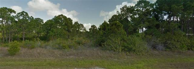 14865 San Domingo Boulevard, Port Charlotte, FL 33981 (MLS #D6100143) :: G World Properties