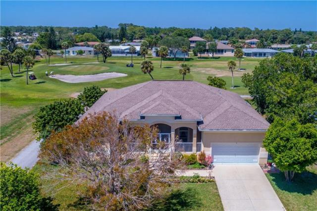 4 Oakland Hills Place, Rotonda West, FL 33947 (MLS #D6100156) :: The Price Group