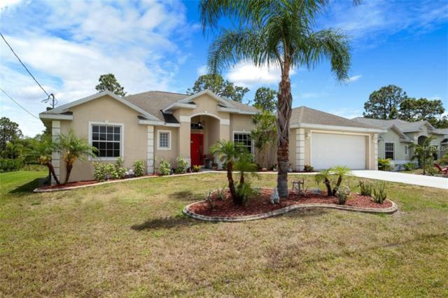 1113 Boundary Boulevard, Rotonda West, FL 33947 (MLS #D6100165) :: Team Pepka