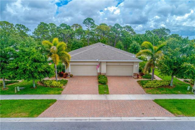 13512 Abercrombie Drive, Englewood, FL 34223 (MLS #D6100172) :: The Duncan Duo Team
