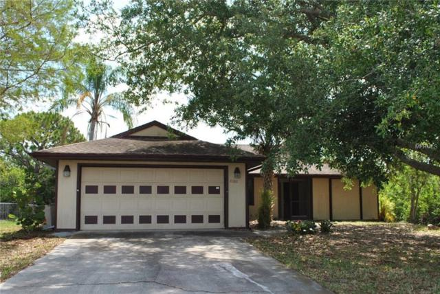 7106 Sunnybrook Boulevard, Englewood, FL 34224 (MLS #D6100176) :: RE/MAX Realtec Group
