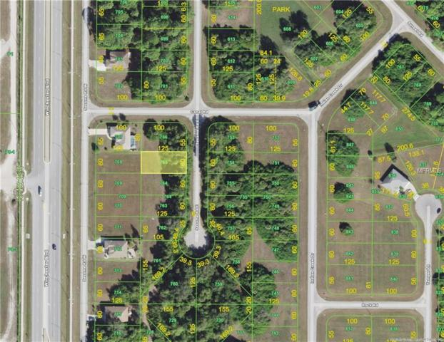 193 Sesame Road E, Rotonda West, FL 33947 (MLS #D6100180) :: KELLER WILLIAMS CLASSIC VI