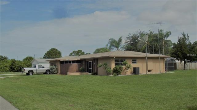 12320 Deepwoods Avenue, Port Charlotte, FL 33981 (MLS #D6100183) :: The Duncan Duo Team