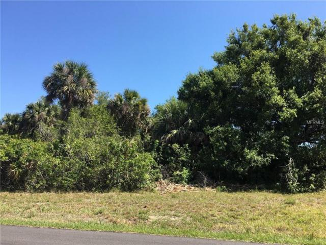 116 April Road, Rotonda West, FL 33947 (MLS #D6100184) :: KELLER WILLIAMS CLASSIC VI