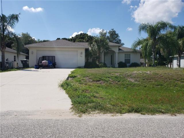 4145 Appleton Terrace, North Port, FL 34286 (MLS #D6100186) :: Medway Realty