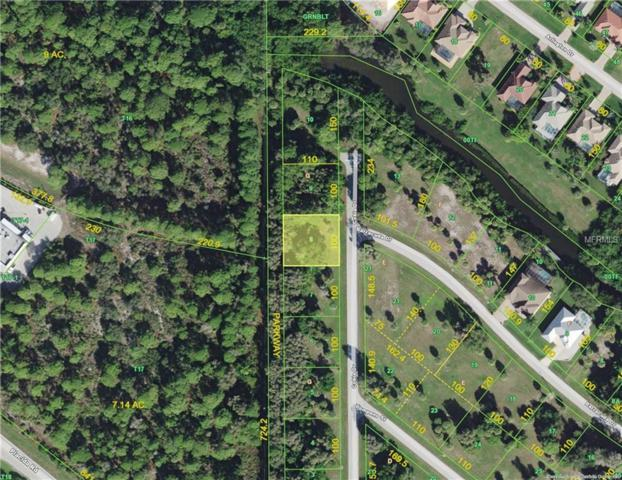 80 Cobia Drive, Placida, FL 33946 (MLS #D6100187) :: The Duncan Duo Team