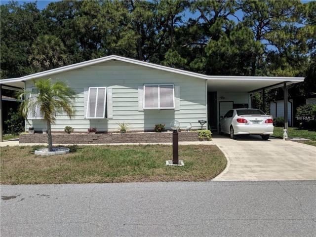 794 Heathercreek Court #63, Englewood, FL 34223 (MLS #D6100232) :: Medway Realty