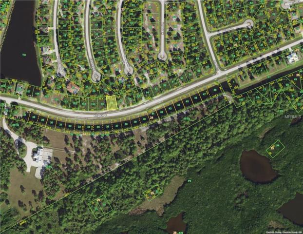 48 Brig Circle S, Placida, FL 33946 (MLS #D6100233) :: RE/MAX Realtec Group