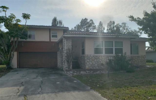 123 Rotonda Circle, Rotonda West, FL 33947 (MLS #D6100235) :: Medway Realty