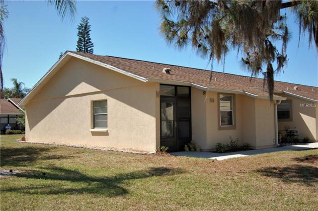 6796 Gasparilla Pines Boulevard #69, Englewood, FL 34224 (MLS #D6100271) :: The Duncan Duo Team