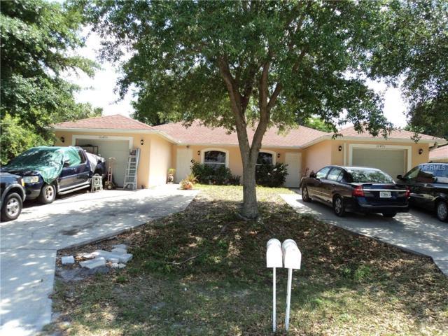10491 Pendleton Avenue, Englewood, FL 34224 (MLS #D6100278) :: Team Pepka