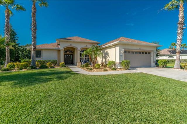 12646 Montigello Court, Englewood, FL 34223 (MLS #D6100291) :: The BRC Group, LLC