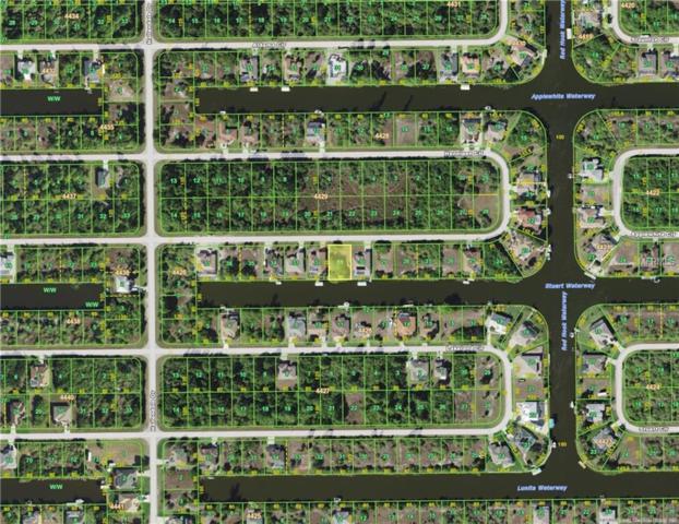15632 Hennipen Circle, Port Charlotte, FL 33981 (MLS #D6100301) :: The Duncan Duo Team