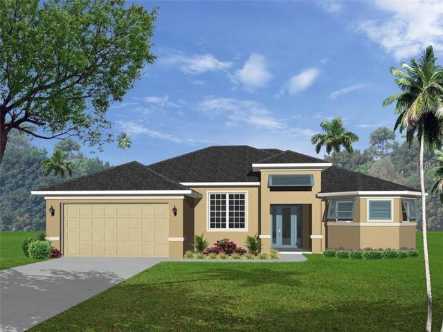 9063 Lugo Avenue, Englewood, FL 34224 (MLS #D6100305) :: The BRC Group, LLC