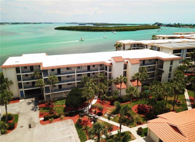 1591 Beach Road #304, Englewood, FL 34223 (MLS #D6100315) :: The Duncan Duo Team