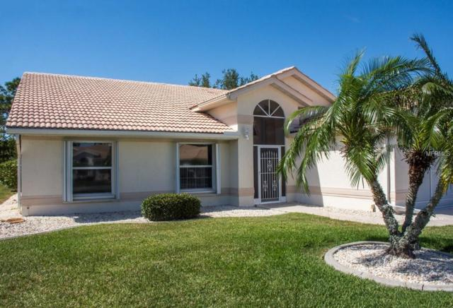 8252 Parkside Drive, Englewood, FL 34224 (MLS #D6100316) :: The BRC Group, LLC