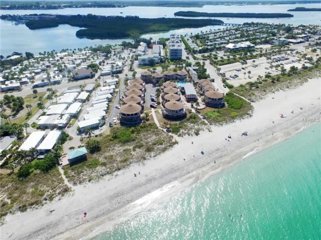 2240 N Beach Road 21C, Englewood, FL 34223 (MLS #D6100322) :: The BRC Group, LLC