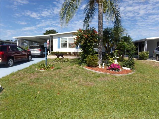 1458 Sanderling Drive, Englewood, FL 34224 (MLS #D6100336) :: The Duncan Duo Team