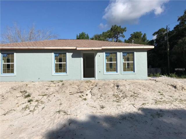 2944 Duchess Lane, North Port, FL 34286 (MLS #D6100349) :: Premium Properties Real Estate Services