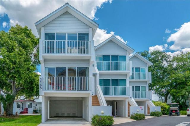 2255 N Beach Road #7, Englewood, FL 34223 (MLS #D6100363) :: The BRC Group, LLC