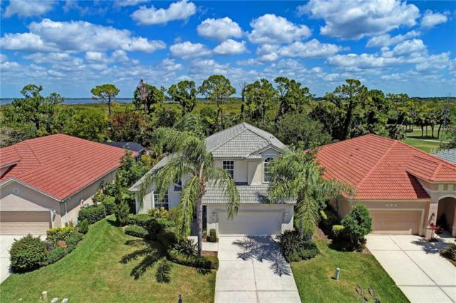 13368 Golf Pointe Drive, Port Charlotte, FL 33953 (MLS #D6100373) :: The Duncan Duo Team