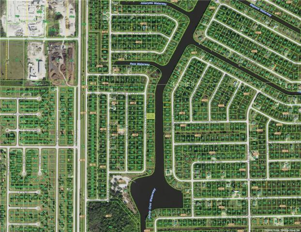 10168 Cocoa Beach Street, Port Charlotte, FL 33981 (MLS #D6100378) :: The BRC Group, LLC