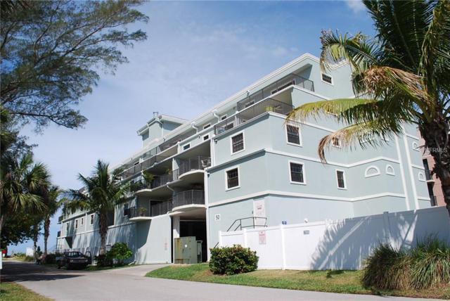 50 Meredith Drive #12, Englewood, FL 34223 (MLS #D6100414) :: The BRC Group, LLC