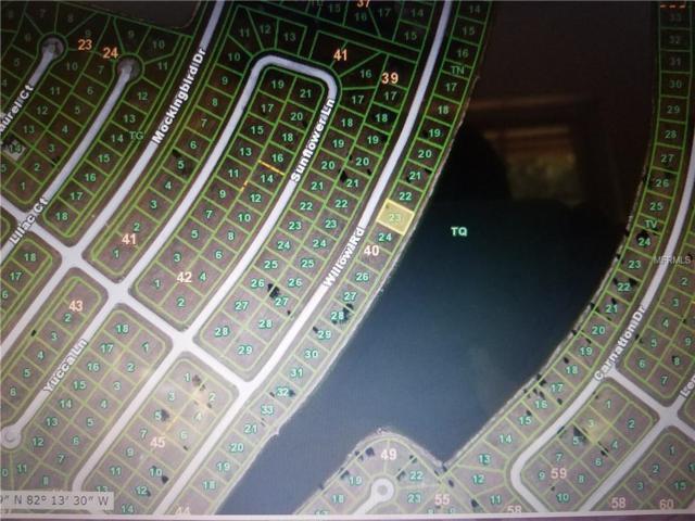 64 Willow Road, Placida, FL 33946 (MLS #D6100432) :: The Duncan Duo Team
