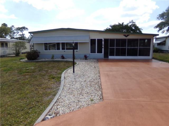 1592 Blue Heron Drive, Englewood, FL 34224 (MLS #D6100434) :: The BRC Group, LLC