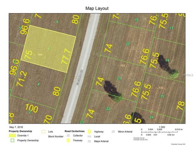 28 Cockatoo Drive, Placida, FL 33946 (MLS #D6100442) :: The Duncan Duo Team