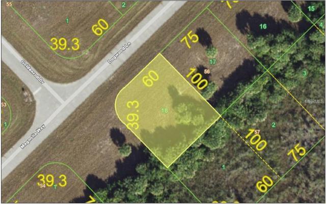 2 Dogwood Lane, Placida, FL 33946 (MLS #D6100445) :: The Duncan Duo Team
