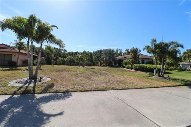 4295 Oak Terrace Circle, Port Charlotte, FL 33953 (MLS #D6100512) :: The Duncan Duo Team