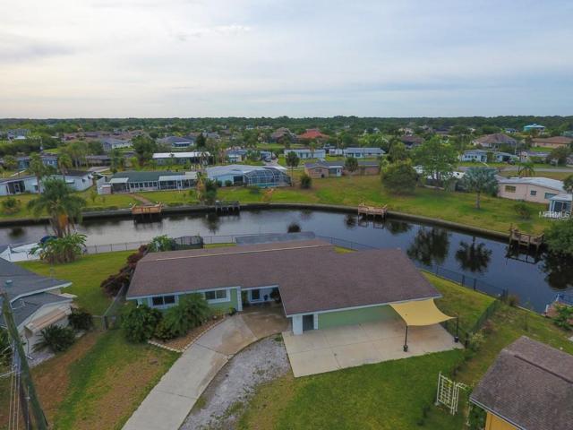 6591 Malaluka Road, North Port, FL 34287 (MLS #D6100516) :: KELLER WILLIAMS CLASSIC VI