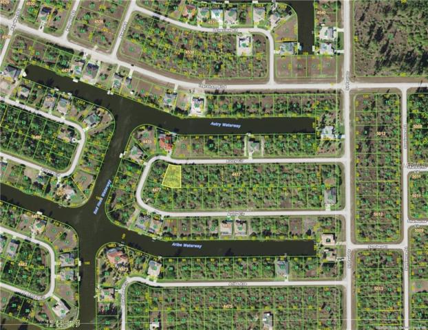 Address Not Published, Port Charlotte, FL 33981 (MLS #D6100518) :: Team Pepka