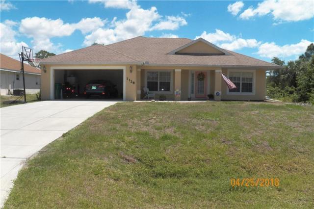 Address Not Published, Port Charlotte, FL 33981 (MLS #D6100519) :: Team Pepka