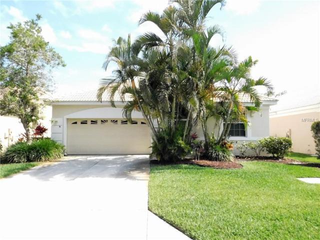318 Langholm Drive, Venice, FL 34293 (MLS #D6100542) :: The Duncan Duo Team